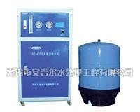 RO-100-400箱式豪华纯水机